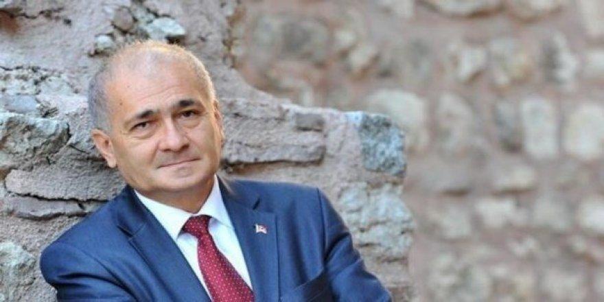 Prof. Dr. Hacali Necefoğlu kaleme aldı : ASRA BEDEL 44 GÜN