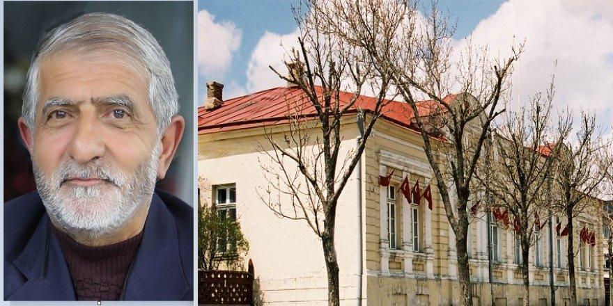 Yıldırım Öztürkkan kaleme aldı : Ermenistan'ın Tanımadığı Kars Antlaşması'nın 100. Yılı