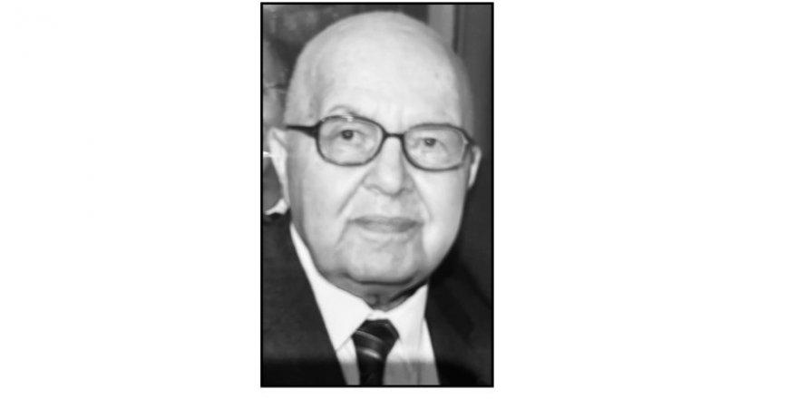 Dr. Orhan Oktay vefat etti