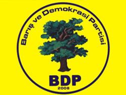 39 BDP'liye suç duyurusu