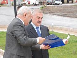 Vasif Talibov Karsta