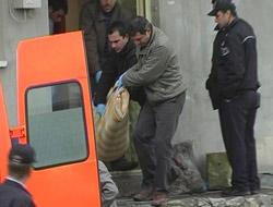Kars'ta eş cinayeti