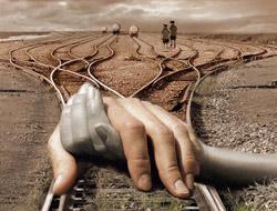 KIN Demiryolu Projesi