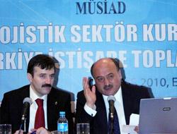Lojistik Sektör Kurulu Toplantısı