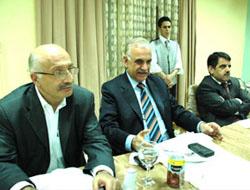 AK Parti Dayanışma Yemeği