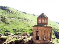 Digor Beş Kiliseler Yıkılıyor...