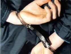 PKK'lı Muhtar Tutuklandı