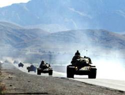 PKKlılar mayını erken patlattı...