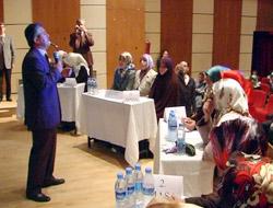 Kur'an Kursları Yarışması