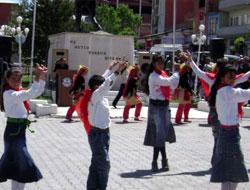 Eğitim Festivali Düzenlendi