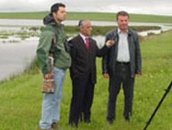 Göl Yönetim Planı Hazırlanıyor