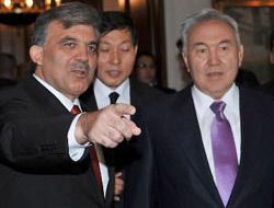 Kazak-Türk İş Forumu