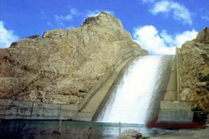 Kağızman'da Hidroelektrik Santrali