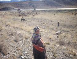 Kağızmanın Çileli Kadınları