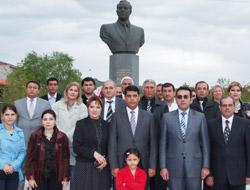 Azerbaycan Milli Günü Kutlandı