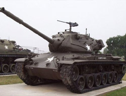 Tank ve Top Saydılar
