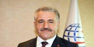 Ahmet Arslan AK Parti MKYK üyeliğine seçildi