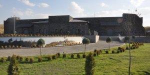 Harp Tarih Müzesi Kars'ta açılıyor