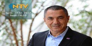 Sabri Yiğit,NTV'de BTK'yı Değerlendirecek