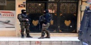 Kars'ta PKK/KCK operasyonu: 4 gözaltı