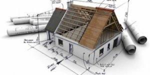 Yapı ruhsatı verilen yapıların yüzölçümü yüzde 52,2 arttı