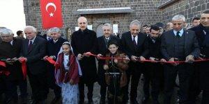 Harp Tarihi Müzesi açıldı