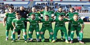 Çayelispor 1 - Kars 36 Spor 1