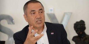 Sabri Yiğit : Kars'ın Tekerine Çomak Sokuluyor