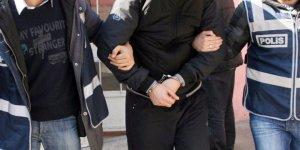 Kars'ta terör örgütü propagandası yapan bir kişi yakalandı