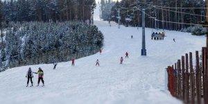 Kayak Merkezlerinde EMITT hazırlığı