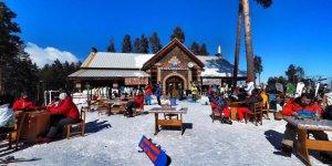 Sarıkamış Kayak Merkezi 8 Aralık'ta açılıyor
