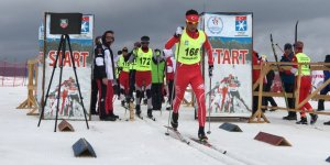 Kayaklı Koşu K1 Ligi Türkiye Şampiyonası