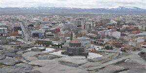 Ağrı, Kars, Iğdır ve Ardahan'da (TÜFE)yüzde 1,44 arttı