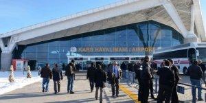 Kars Harakani Havaalanı servis fiyat tarifesi yayınlandı