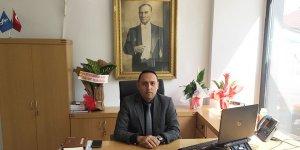 İş Bankası Kars Şube Müdürlüğü'ne Aslan Murat Aygün Atandı