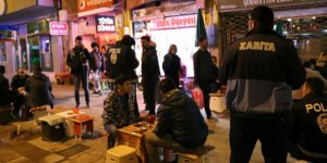 Kars'ta FETÖ'den aranan bir kişi yakalandı