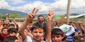 HDP Kars adaylarından Alınak'ın hayali tüm halkların eşit olduğu bir ülke