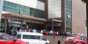 Kağızman'da trafik kazası: 1 ölü, 4 yaralı