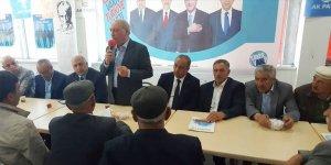 """Sabri Güner : """"Gün birlik ve beraberlik günüdür"""""""