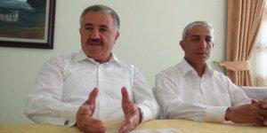 Bakan Arslan ve Milletvekili Kılıç Teşekkür İçin Kars'a geliyor