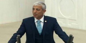 Milletvekili Yunus Kılıç, Tarım, Orman ve Köyişleri Komisyonu Başkanlığı'na seçildi