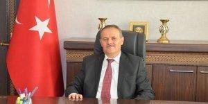 Zekeriya Beyazlı Zonguldak Orman Bölge Müdürlüğü'ne atandı