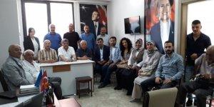 İYİ Parti Kars Teşkilatı'nın Adayı : Meral Akşener