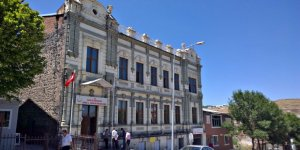 Kars'ta ishal salgını, Sağlık Müdürlüğü hareket geçti