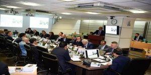 DSİ Kars Bölge Müdürü Mahmut Dündar, yatırımlar hakkında bilgiler verdi