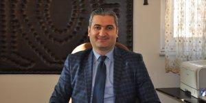 Yerel Yönetimler ve Kamu Yönetimi Uzmanı, Genç Kafkars Spor Kulübü Başkanı Bayramoğlu'nun, Gaziler Günü mesajı