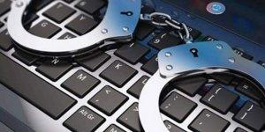 Sosyal medyadan terör propagandası: 2 kişi gözaltına alındı
