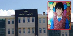 """Kars Cumhuriyet Başsavcılığı'ndan """"Sedanur"""" açıklaması"""