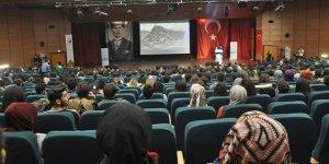 """Kafkas Üniversitesi'nin yeni yüzü """"Kongre Kültür Merkezi"""""""