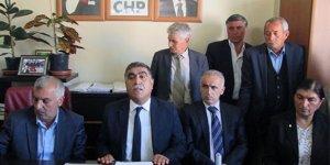 Taner Toraman, CHP'den Kars Belediye Başkan Aday Adayı